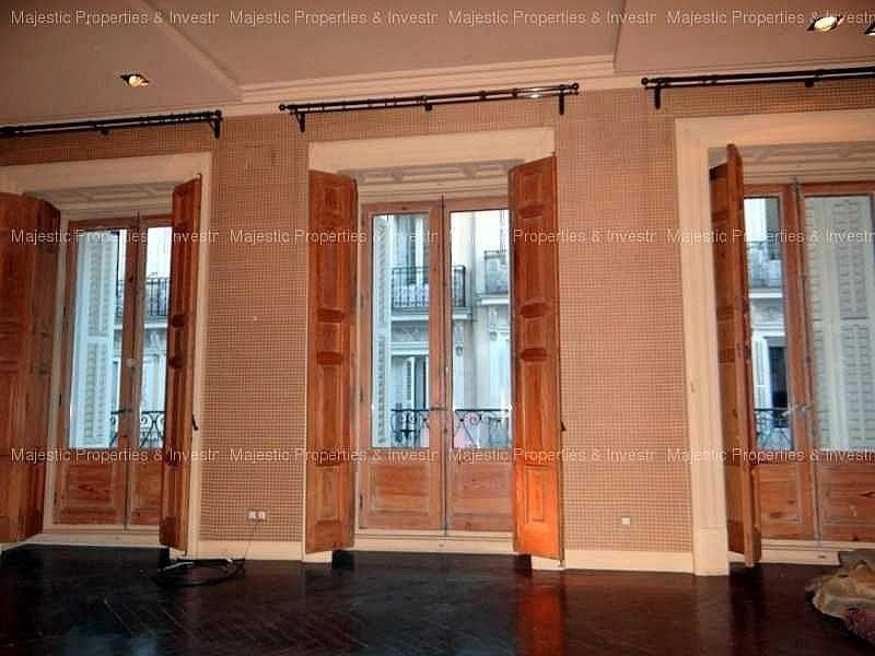 Foto - Piso en alquiler en Recoletos en Madrid - 316087117
