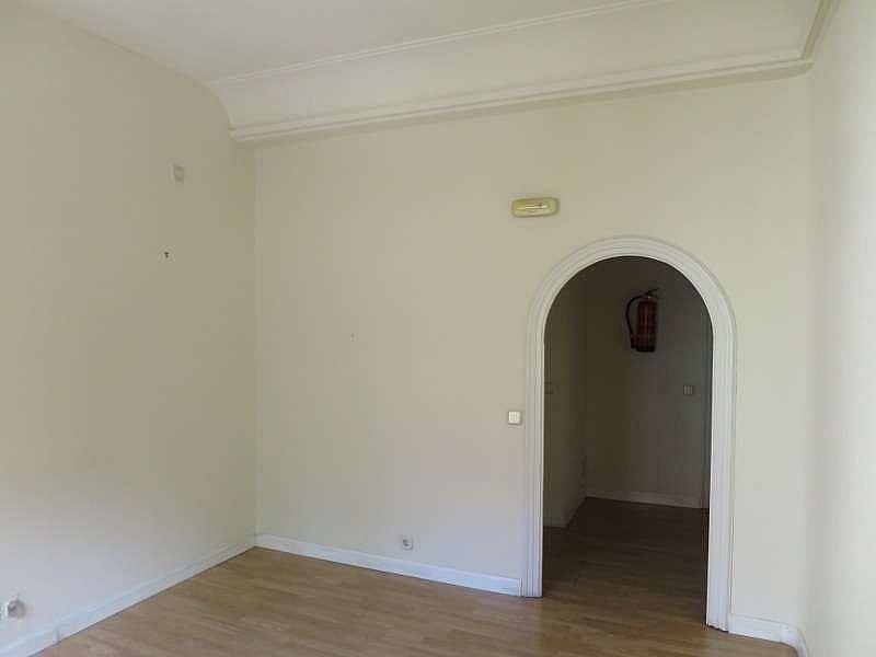 Foto - Oficina en alquiler en Castellana en Madrid - 324338481