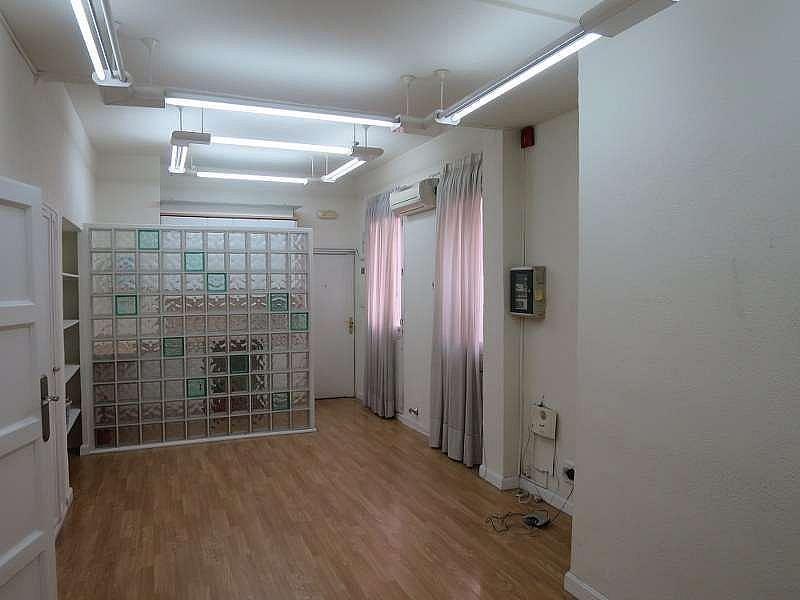 Foto - Oficina en alquiler en Castellana en Madrid - 324338484