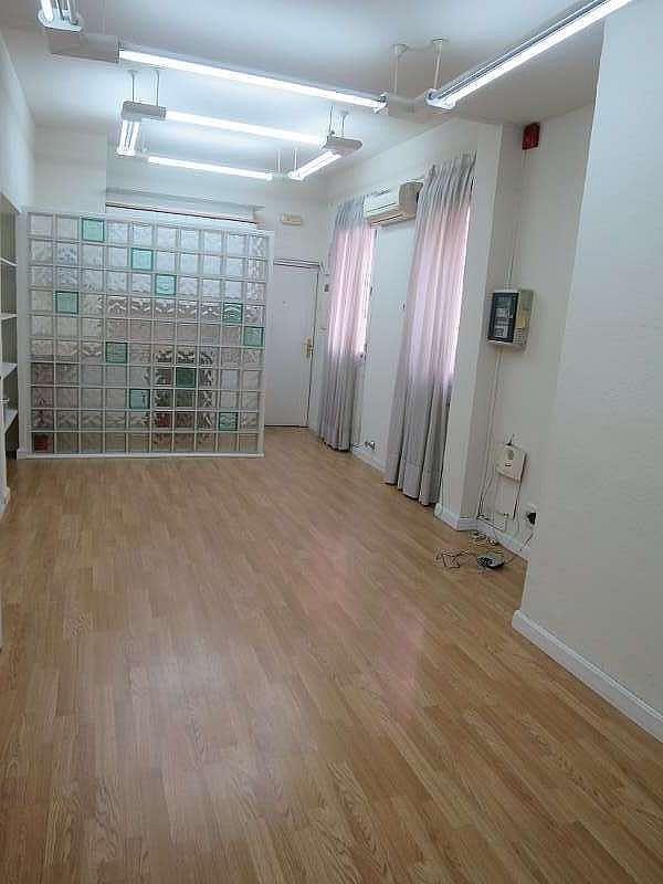 Foto - Oficina en alquiler en Castellana en Madrid - 324338487