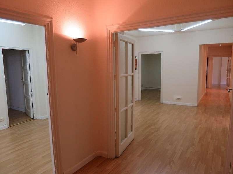 Foto - Oficina en alquiler en Castellana en Madrid - 324338490