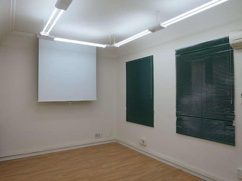 Foto - Oficina en alquiler en Castellana en Madrid - 324338499