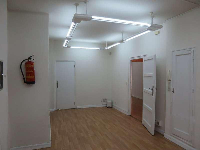 Foto - Oficina en alquiler en Castellana en Madrid - 324338502