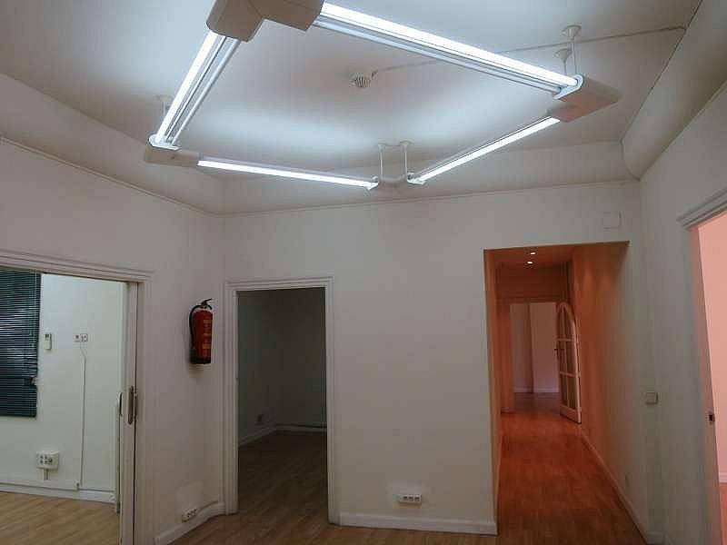 Foto - Oficina en alquiler en Castellana en Madrid - 324338505