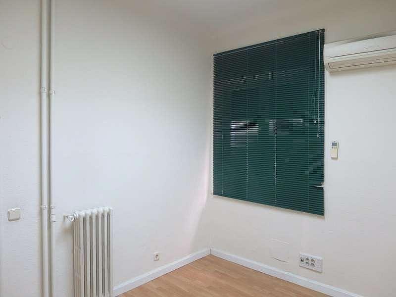 Foto - Oficina en alquiler en Castellana en Madrid - 324338511