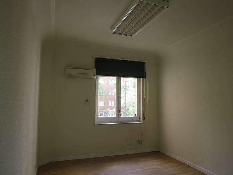 Foto - Oficina en alquiler en Castellana en Madrid - 324338514