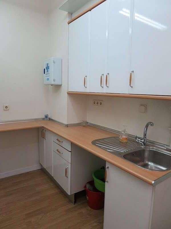 Foto - Oficina en alquiler en Castellana en Madrid - 324338520