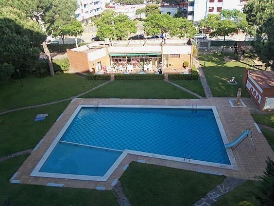 Apartamento en venta en calle Mediterraneo, Els Pins en Blanes - 281450041