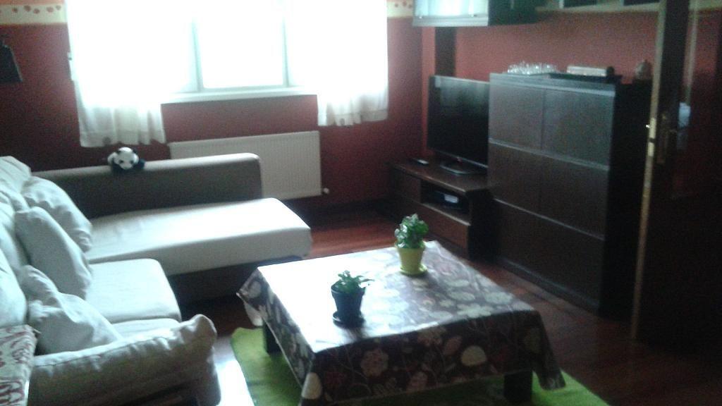 Piso en alquiler opción compra en calle Arlozabal, Abadiño - 393663325