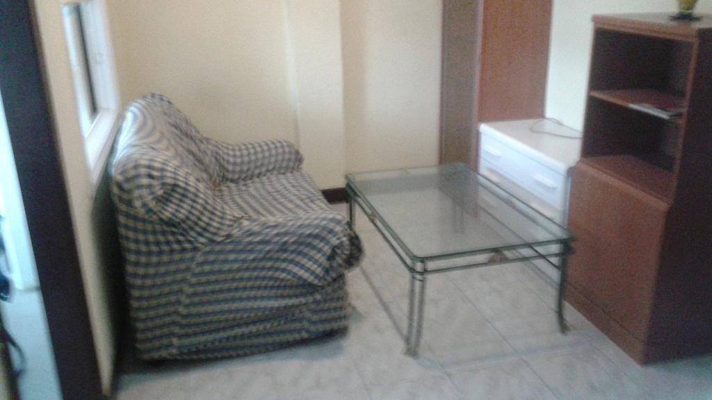 Piso en alquiler opción compra en calle Bernardo Gabiola, Durango - 313859053