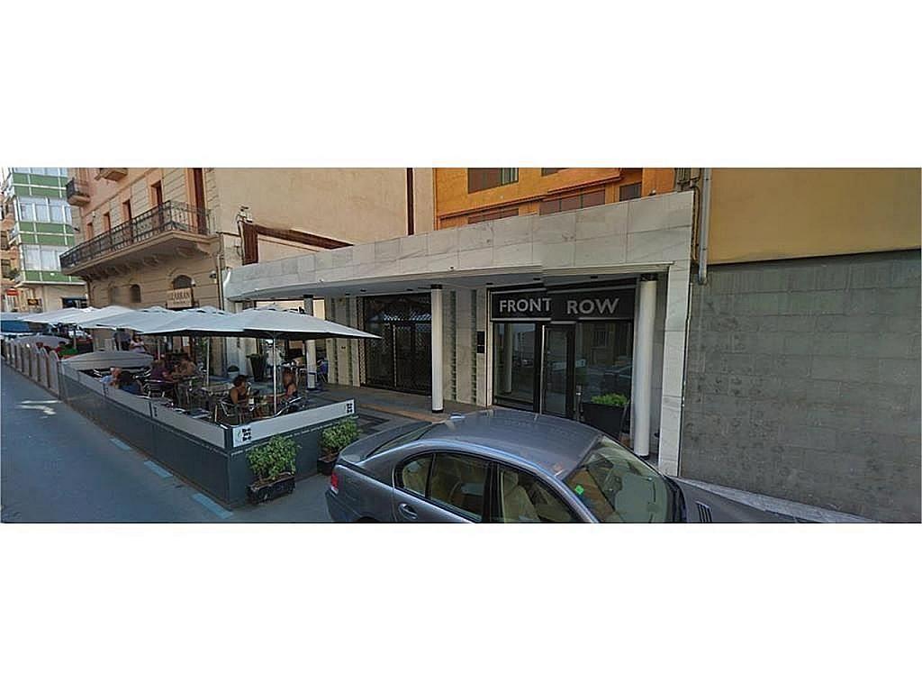 Local comercial en alquiler en calle Teodoro Gonzalez, Tortosa - 405162227