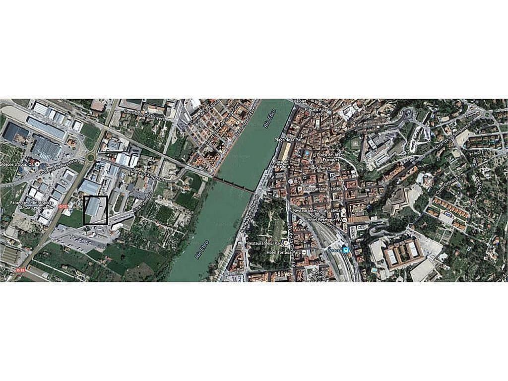 Nave en alquiler en calle Valencia, Tortosa - 405162974