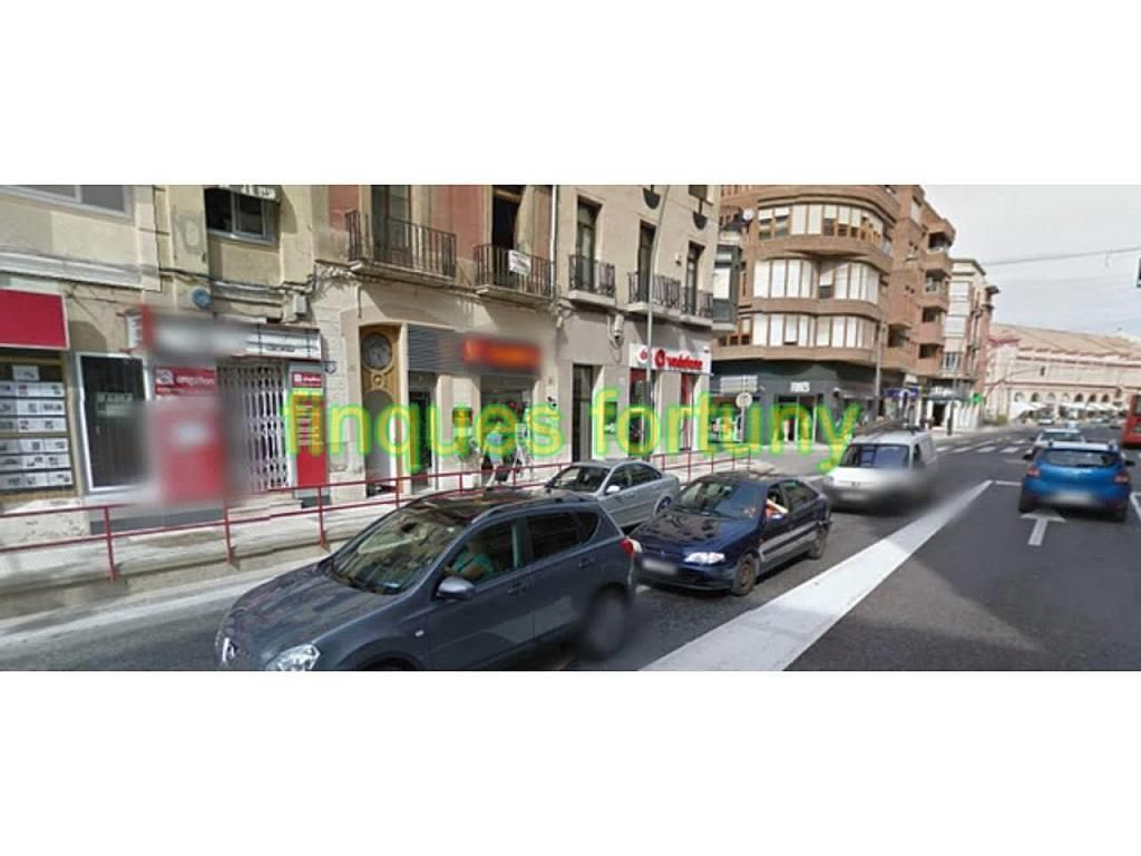 Local comercial en alquiler en calle Generalitat, Tortosa - 405164006