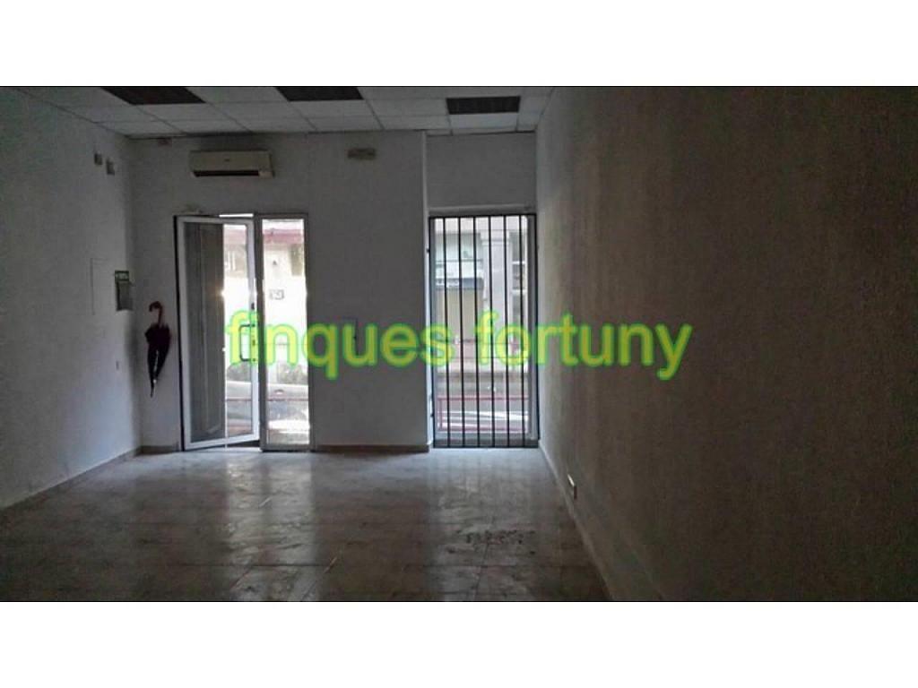 Local comercial en alquiler en calle Generalitat, Tortosa - 405164009
