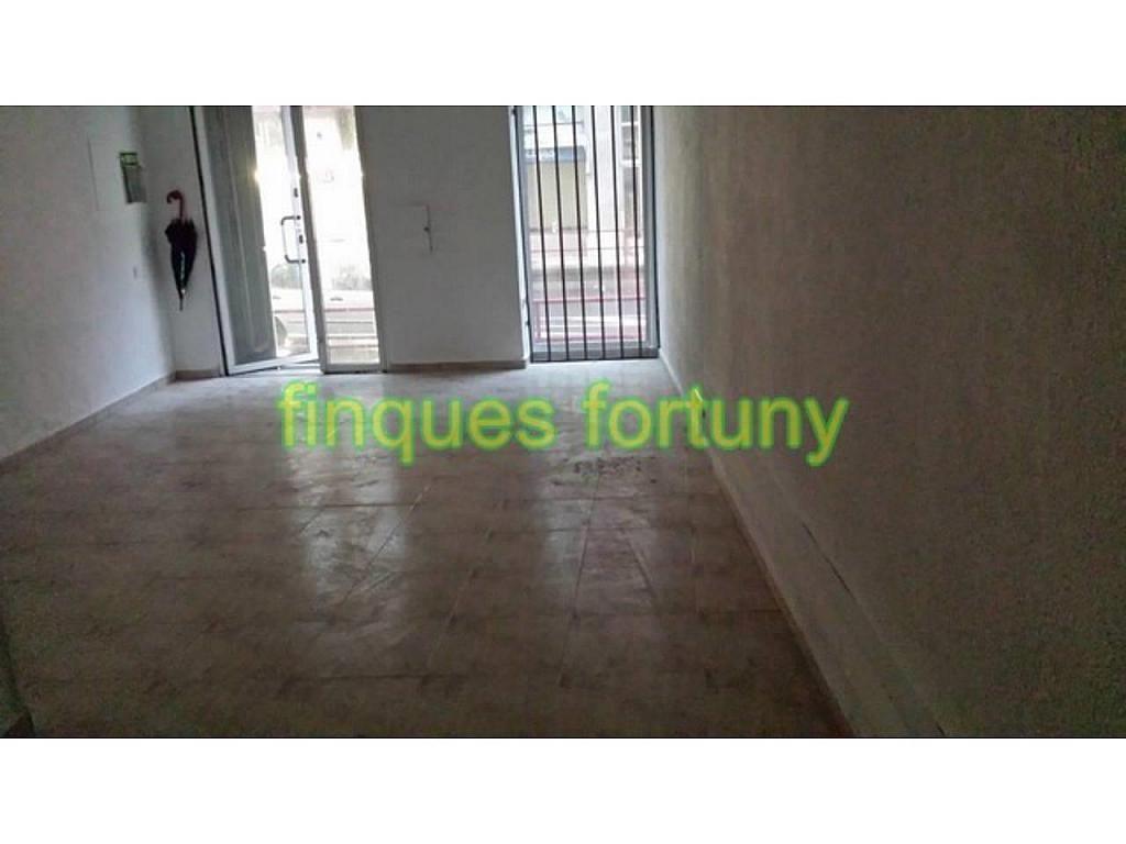 Local comercial en alquiler en calle Generalitat, Tortosa - 405164021