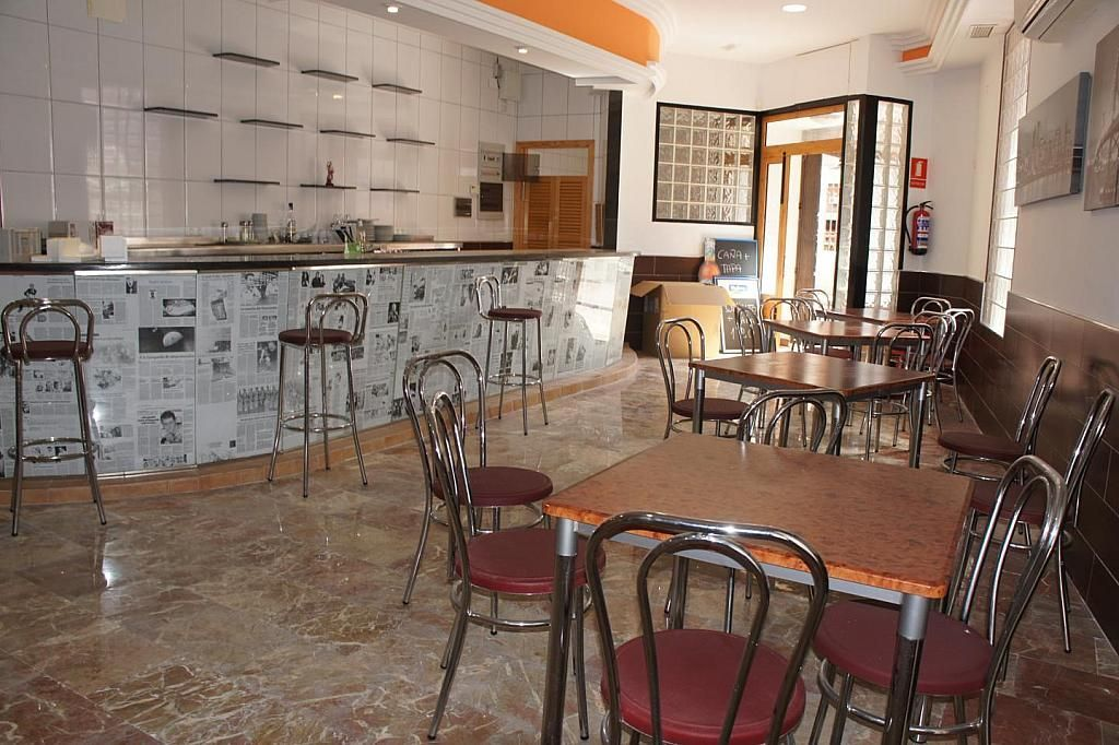 Local - Local comercial en alquiler en calle García Morato, Mercado en Alicante/Alacant - 308585071