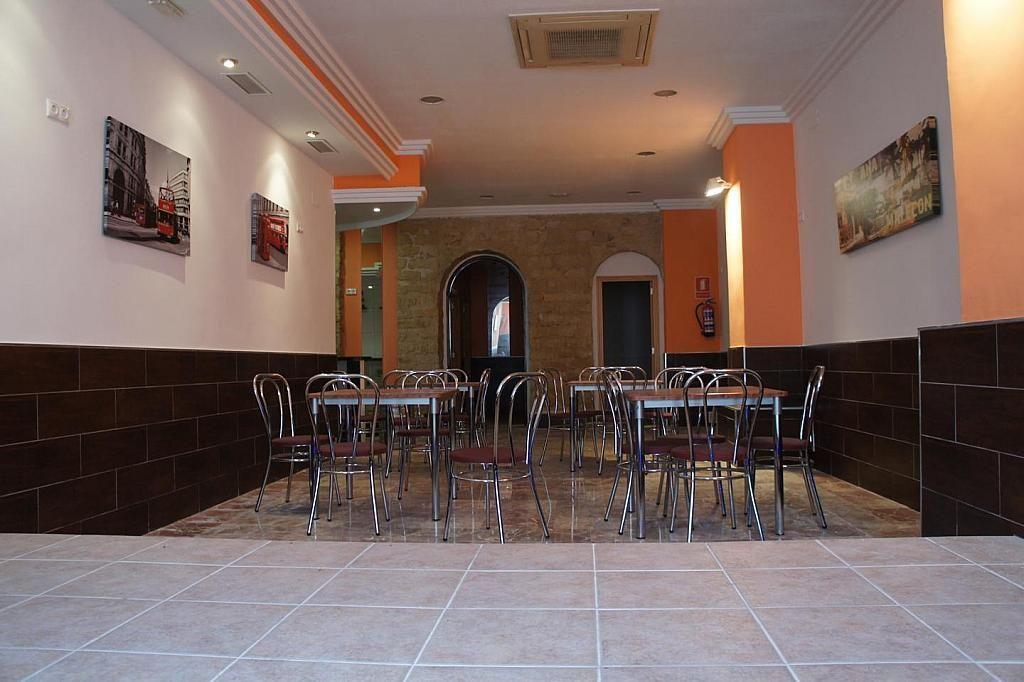Local - Local comercial en alquiler en calle García Morato, Mercado en Alicante/Alacant - 308585098