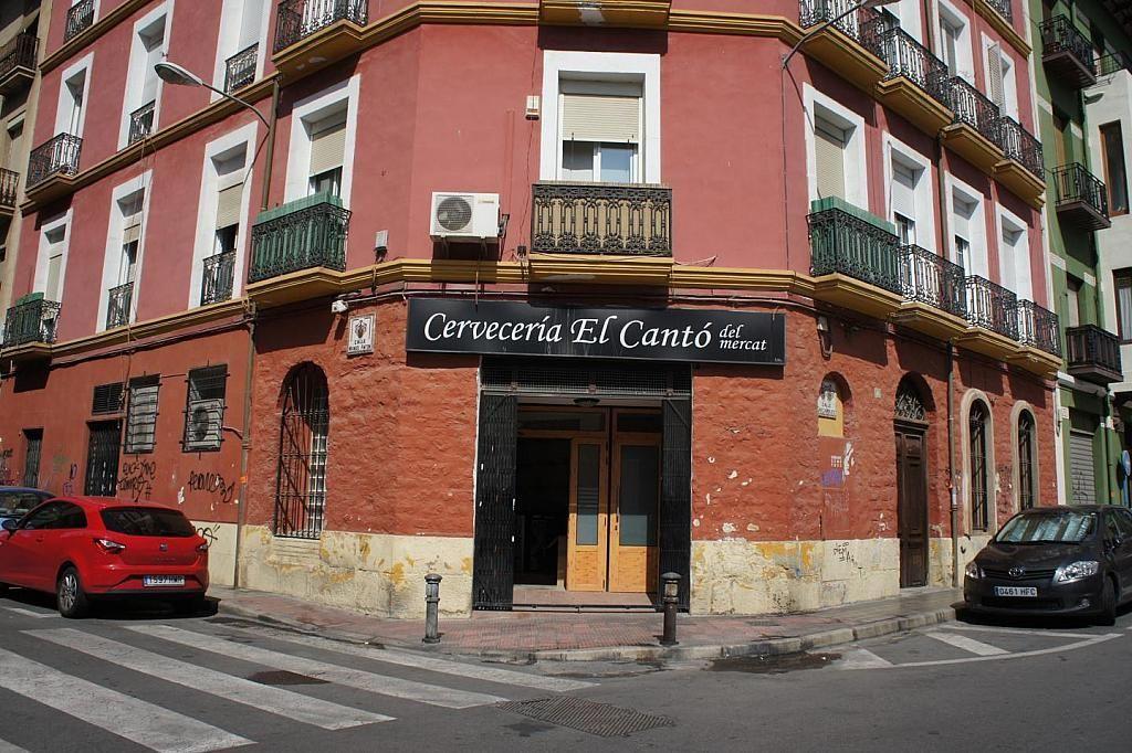 Local - Local comercial en alquiler en calle García Morato, Mercado en Alicante/Alacant - 308585155