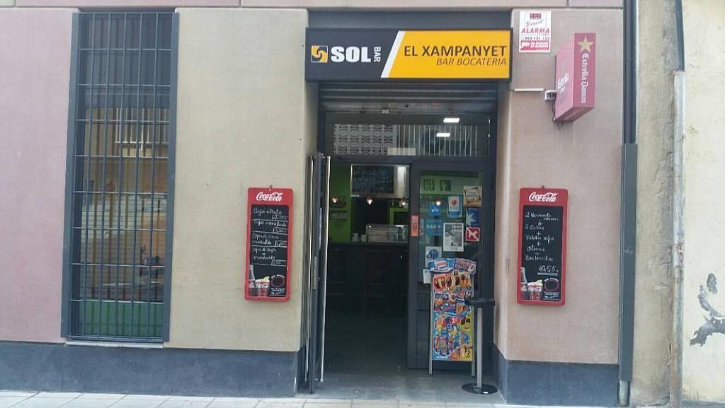 Foto - Local comercial en alquiler en barrio De Mar, Barri de Mar en Vilanova i La Geltrú - 329503714