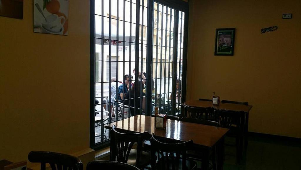 Foto - Local comercial en alquiler en barrio De Mar, Barri de Mar en Vilanova i La Geltrú - 329503720