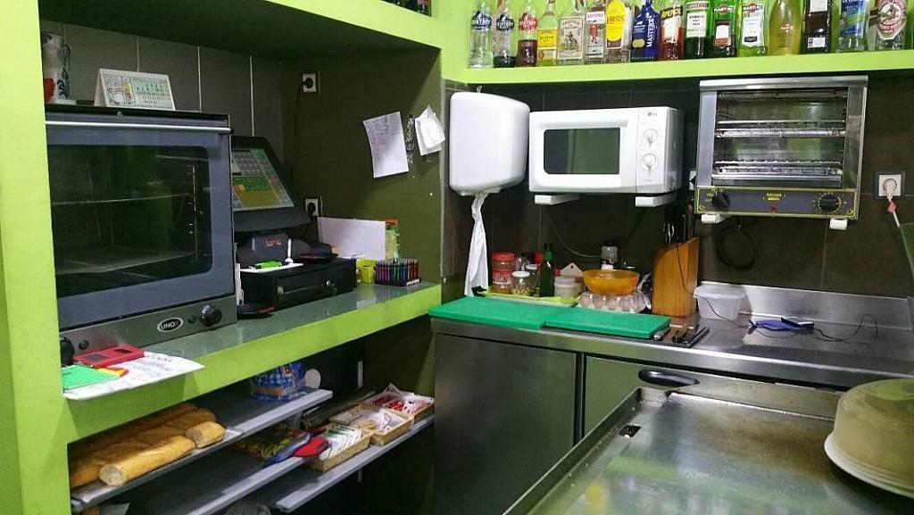 Foto - Local comercial en alquiler en barrio De Mar, Barri de Mar en Vilanova i La Geltrú - 329503771