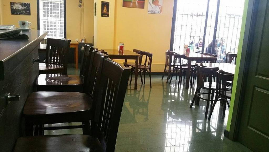 Foto - Local comercial en alquiler en barrio De Mar, Barri de Mar en Vilanova i La Geltrú - 329503774