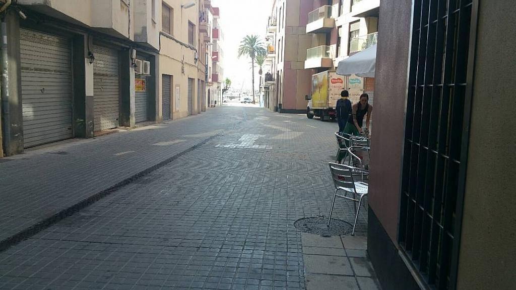 Foto - Local comercial en alquiler en barrio De Mar, Barri de Mar en Vilanova i La Geltrú - 329503780