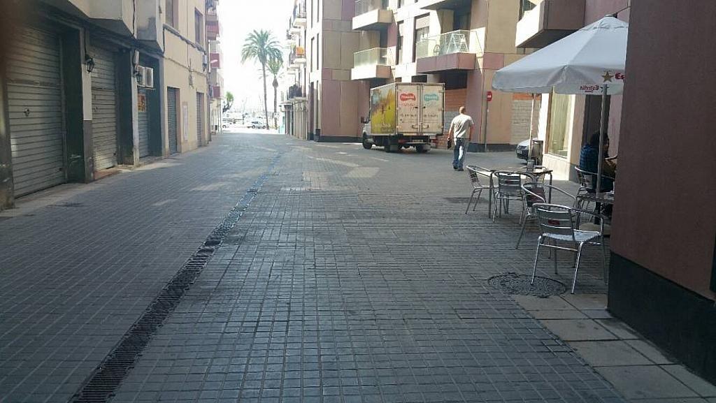 Foto - Local comercial en alquiler en barrio De Mar, Barri de Mar en Vilanova i La Geltrú - 329503783
