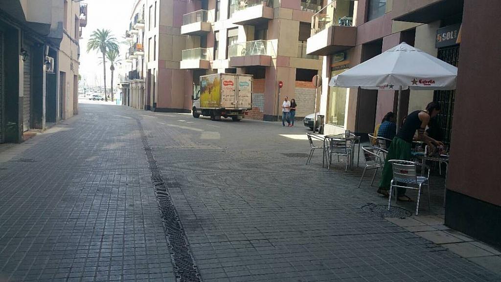 Foto - Local comercial en alquiler en barrio De Mar, Barri de Mar en Vilanova i La Geltrú - 329503786