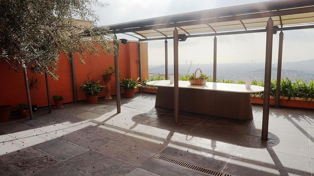 Casa adosada en alquiler en Vallcarca i els Penitents en Barcelona - 345332915