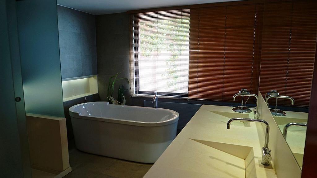 Casa adosada en alquiler en Vallcarca i els Penitents en Barcelona - 345332927
