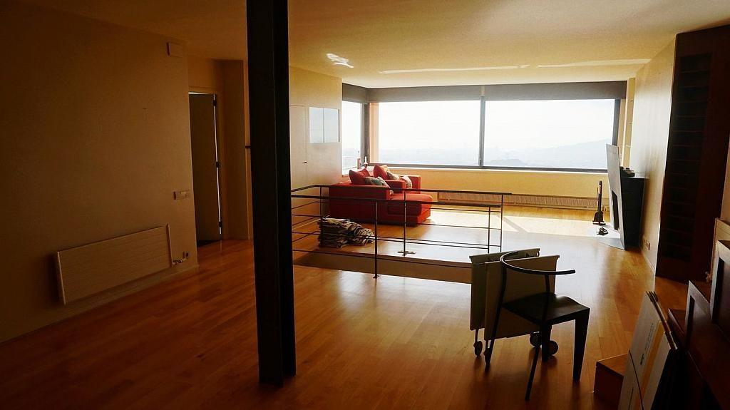 Casa adosada en alquiler en Vallcarca i els Penitents en Barcelona - 345332948