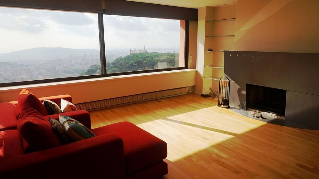 Casa adosada en alquiler en Vallcarca i els Penitents en Barcelona - 345332951