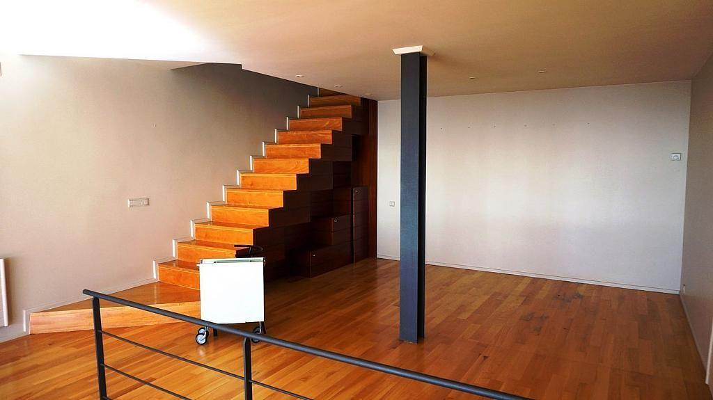 Casa adosada en alquiler en Vallcarca i els Penitents en Barcelona - 345332954
