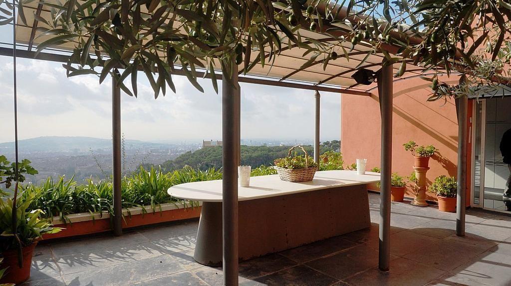 Casa adosada en alquiler en Vallcarca i els Penitents en Barcelona - 345332978