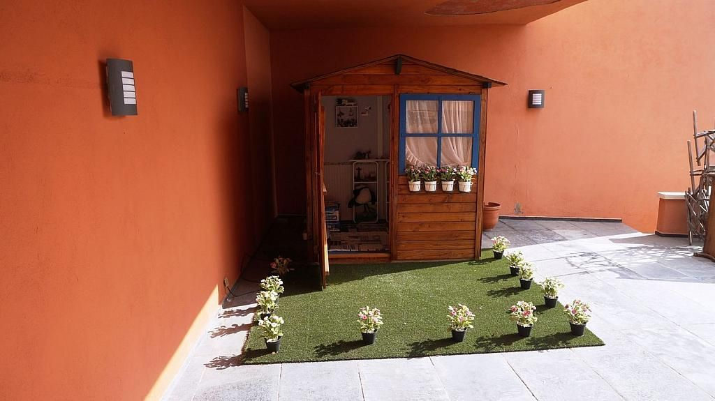 Casa adosada en alquiler en Vallcarca i els Penitents en Barcelona - 345332990