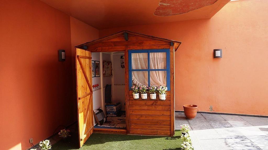Casa adosada en alquiler en Vallcarca i els Penitents en Barcelona - 345332999