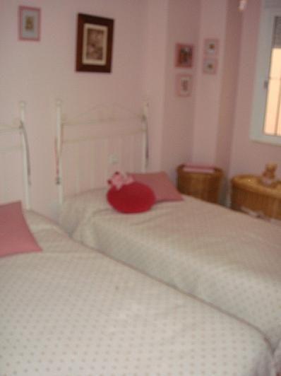 - Piso en alquiler en Sanlúcar de Barrameda - 283216950