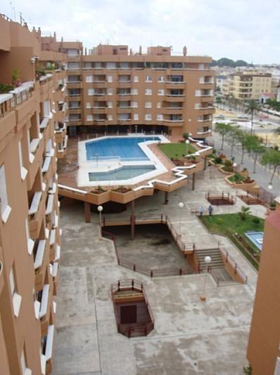 Piso en alquiler en Sanlúcar de Barrameda - 318558731