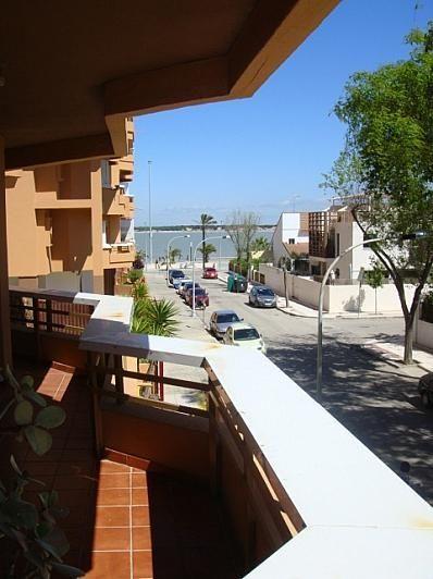 Piso en alquiler en Sanlúcar de Barrameda - 318558734