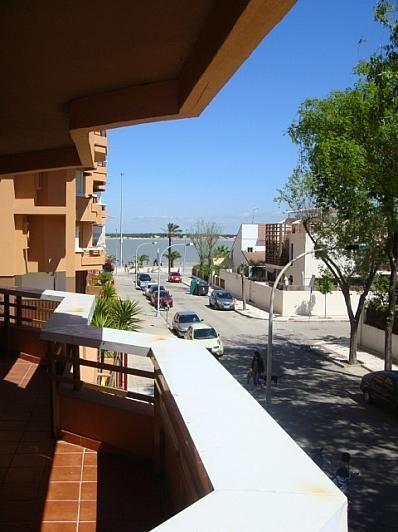 Piso en alquiler en Sanlúcar de Barrameda - 372609005