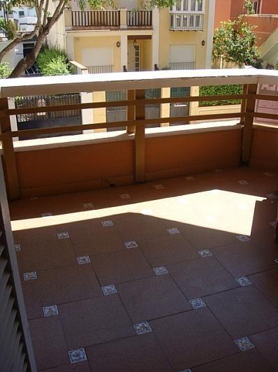Piso en alquiler en Sanlúcar de Barrameda - 372609008