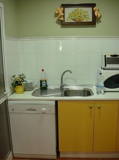 Piso en alquiler en Sanlúcar de Barrameda - 372609017