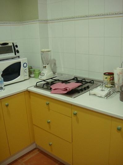 Piso en alquiler en Sanlúcar de Barrameda - 372609026