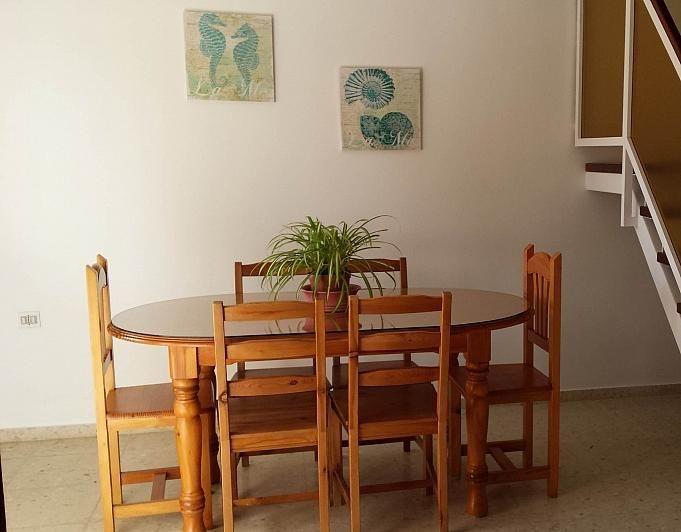 - Casa adosada en alquiler en Sanlúcar de Barrameda - 284070061
