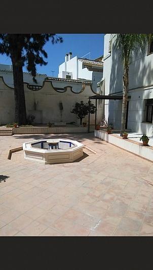 - Ático en alquiler en Sanlúcar de Barrameda - 284070133