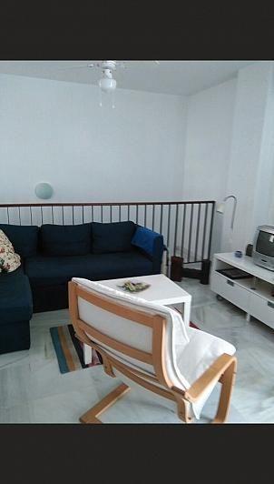 - Ático en alquiler en Sanlúcar de Barrameda - 284070145