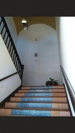 Ático en alquiler en Sanlúcar de Barrameda - 372608960
