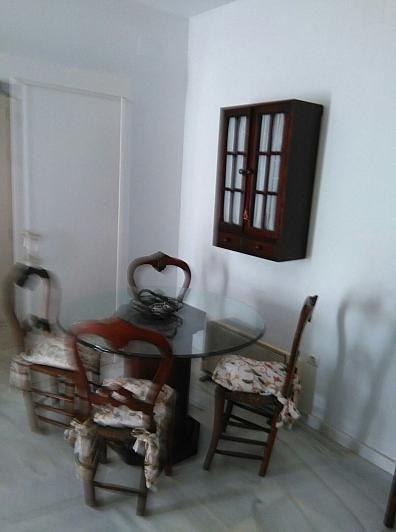 Ático en alquiler en Sanlúcar de Barrameda - 372608969