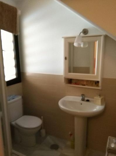 Ático en alquiler en Sanlúcar de Barrameda - 372608975